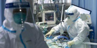 koronawirus wypadek na quadzie