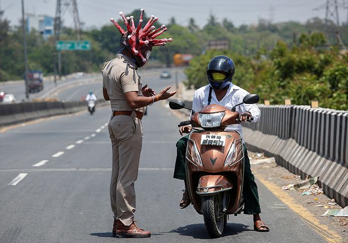 jak zmieni się branża motocyklowa po epidemii koronawirusa