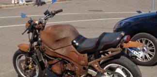 motocyklowy janusz