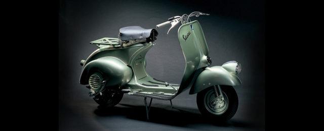 vespa125 skuter czy motocykl