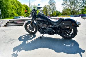 HD Low Rider S nowość 2020 test dane techniczne opinia cena