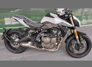 benelli srk benelli naked motorcycles new