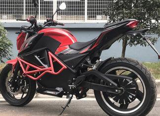 ebroh brawo gle motocykl elektryczny elektryk skuter