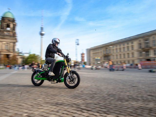 jaki rower dla motocyklisty eROCKIT14
