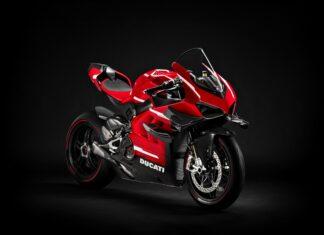 Ducati Superleggera V dane techniczne cena moc prędkość maksymalna waga scaled