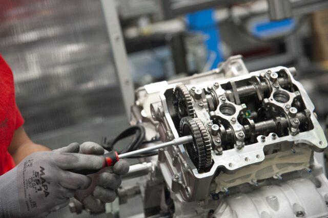 Ducati Superleggera V4 - dane techniczne cena moc prędkość maksymalna waga