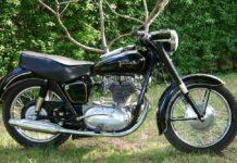 Junak polski motocykl zabytkowy dane techniczne historia cena