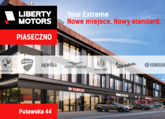 Salon Liberty Motors Piaseczno