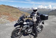 Piotr Żakowski mototurismo
