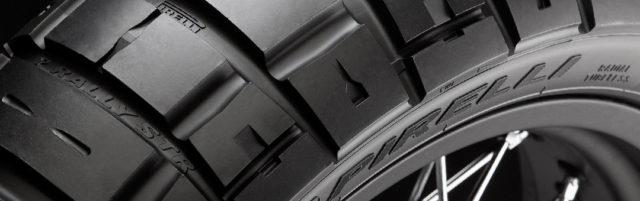 Test opon turystyczne enduro Pirelli Scorpion STR adventure opinia