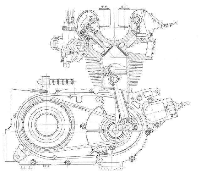 Kultowe jednoślady minionej epoki: SFM Junak M07, M10, M13, M14 [historia, opis, dane techniczne, cena]
