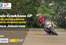 Gymkhana Jaworzno 19 lipca I runda GP