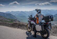 Najlepsze trasy motocyklowe w Alpach