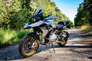 BMW R 1250 GS HP 2020 test