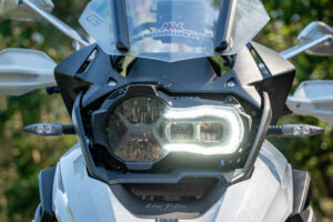 BMW R 1250 GS 2020 test