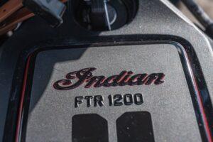 Dobry kompan na krótkie wypady i do turystyki – Indian FTR 1200 Rally [dane techniczne, opis, test]