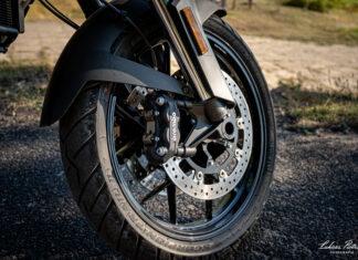 KTM  Adventure S  test dane techniczne wady zalety opinia