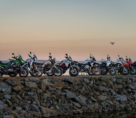 jaki motocykl turystyczne enduro wybrać