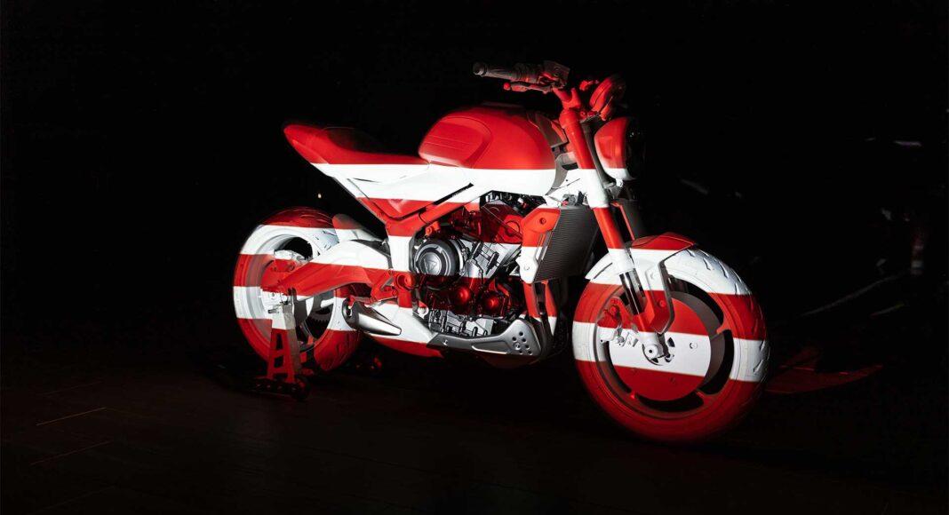 Triumph Trident nowy roadster klasyczny naked motocykl szosowy miejski scaled