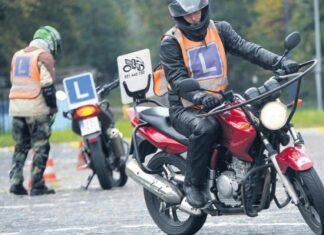 prawo jazdy am a a a egzamin praktyczny na motocykl teoria