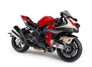 Bimota Tesi H motocykl sportowy  scaled