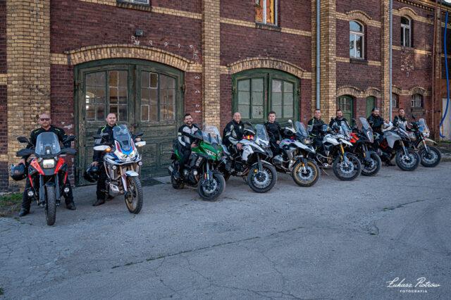 jaki motocykl turystyczne enduro wybrać 2020