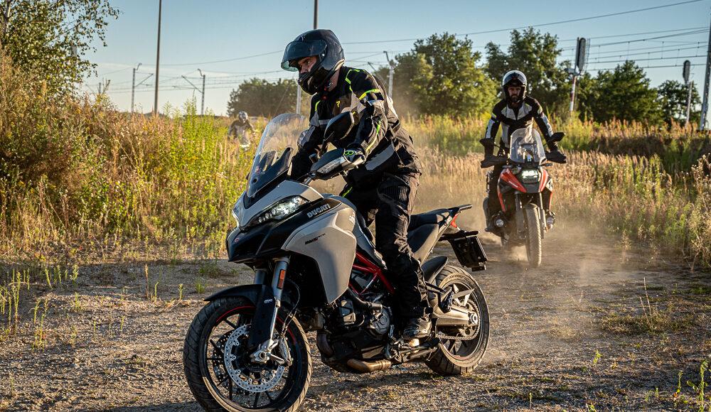 jaki nowy motocykl segmentu adventure 2020 wybrać