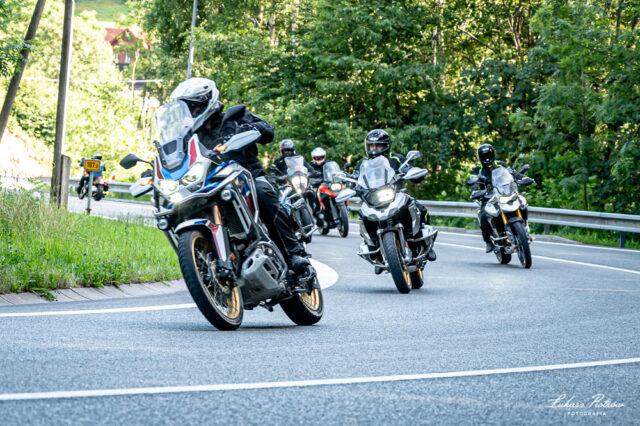 9 recept na turystyczne enduro jaki motocykl segmentu adventure