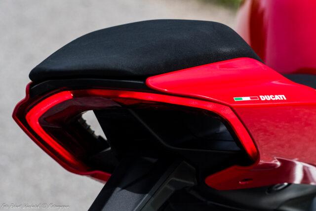 Ducati V4S Streetfighter 2020 test dane techniczne opinia cena