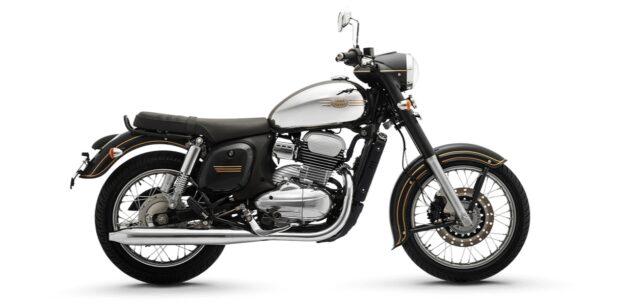 Jawa motocykl klasyczny vintage retro czechosłowacki prl