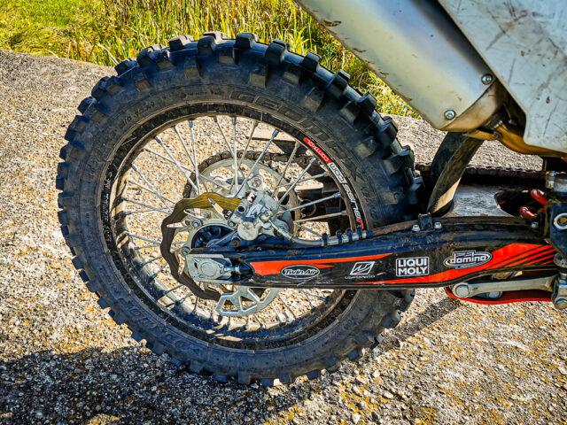 Rieju MR2 300 2T Racing test zdjęcia cena opis wady zalety dane techniczne 00
