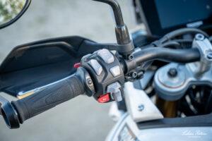 Triumph Tiger  Rally Pro  test dane techniczne wady zalety opinia