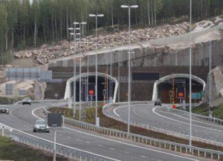 autostrada w finlandii finlandia autostrada highway ogranicznie prędkości zmiana przepisów prękości