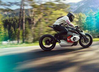 bm vision roadster dc motocykl elektryczny elektromobilnosc