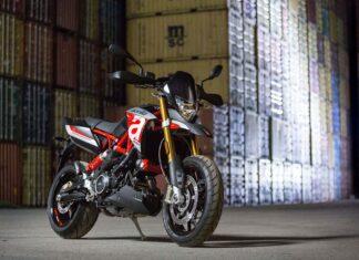 Moto Guzzi Aprilia Piaggio VEspa wycofanie z produkcji EURO motocykl skuter włoski miejski scaled
