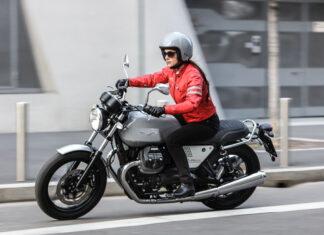 Moto Guzzi Aprilia Piaggio VEspa wycofanie z produkcji EURO motocykl skuter włoski miejski