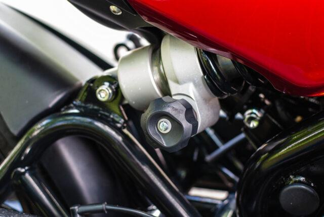 Benelli Leoncino 500 2020 test dane techniczne opis wady zalety cena