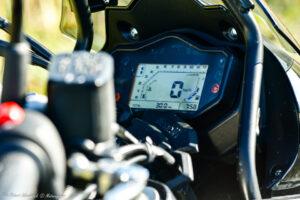 Benelli TRK 251 nowość 2020 test dane techniczne opinia cena