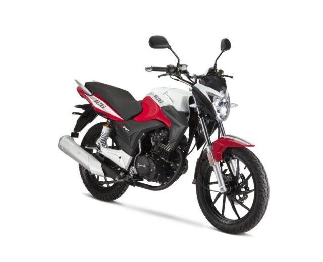 Junak 126 jaki motocykl do 6000 zł