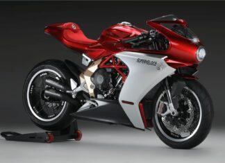 MV Superveloce QJ motor motocykl włoski chiński drogi eksluzywny premium sportowy scaled