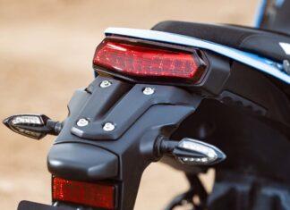 Yamaha Tenere 700 do serwisu recall akcja przywoławcza