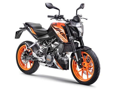 jaki motocykl 125 do 20 000 zł