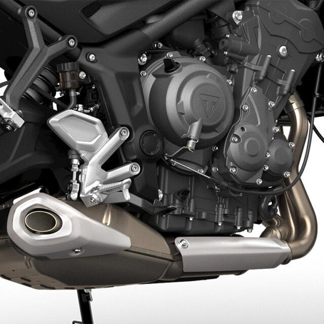 Nowy Triumph Trident 660 2021 – znamy szczegóły konstrukcji [dane techniczne, cena, video]