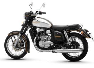 Jawa  CL  motocykl klasyczny neoklasyczny miejski tani retro vintage
