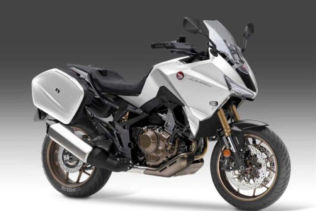 Honda CB1100X szkic AutoBy