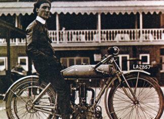 encyklopedia motocykli zapomniane marki na literę B Bat