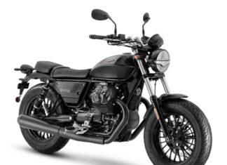 Nowe Moto Guzzi V Roamer Bobber  dane techniczne cena