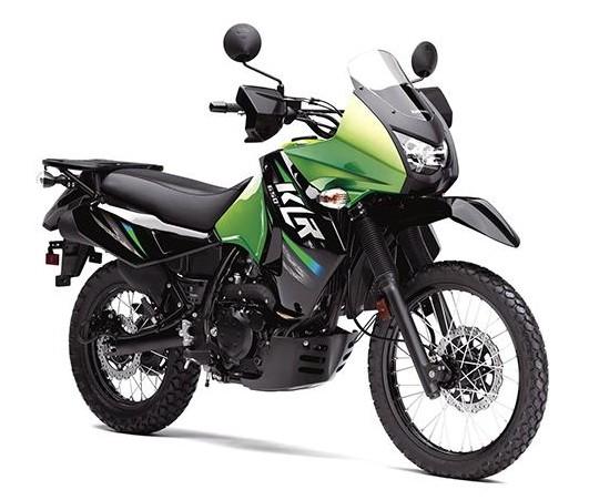 KLR 650 2008r