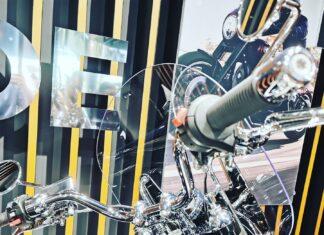 BMW R Classic  nowy model cruiser chopper cena opis dane techniczne zdjęcia