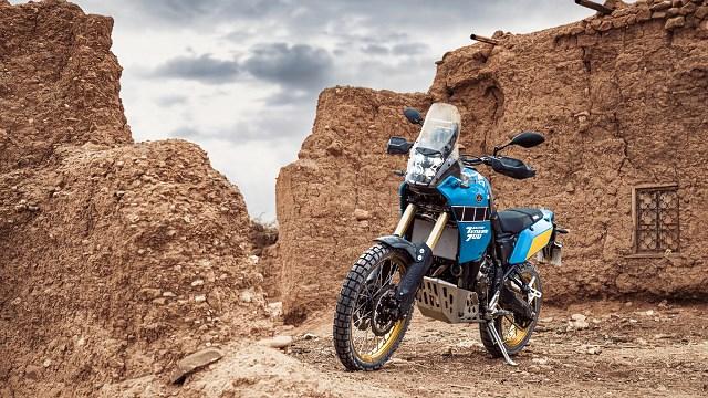 Jeżeli miałbym kupować nowy motocykl – byłaby to Yamaha Ténéré 700 Rally Edition [dane techniczne, cena]